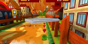 The Fate of Freedom Melon Run