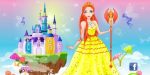 Magic Castle Queen