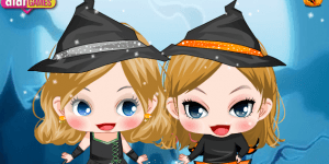 The Little Witches