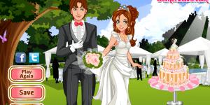 Hra - Summer Wedding