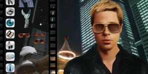 The Fame Brad Pitt