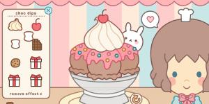 Sophia's Ice Cream