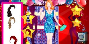Junior Party Dresses