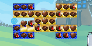 Hra - House Of Chocolates HD