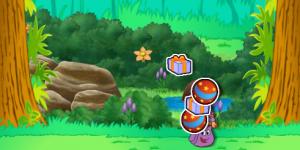 Dora Item Catch