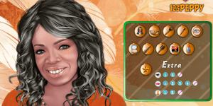 Oprah Winfrey Makeover