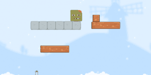 Hra - Zomback 2