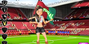 Super Soccer Fan