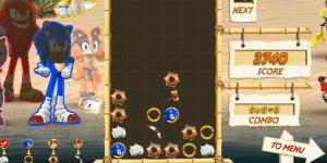 Sonic Boom Link n Smash