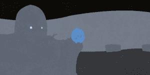 A Blob's Tale