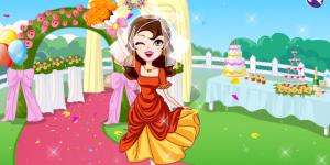 Hra - Exicted Bride