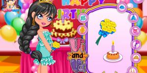 Hra - Valentina's Sweet 15