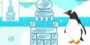 Hra - Penguin Care