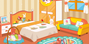 Easter Bedroom Design