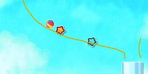 Hra - Draw Line