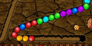 Hra - Mine Blast