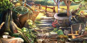 Hidden Valley 3