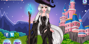 Wizard Makeover
