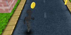 Dědek na útěku