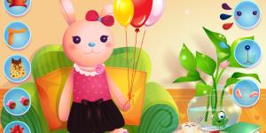 -DIY- Rabbit Doll