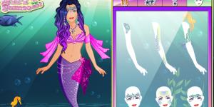 Fashion Studio Mermaid