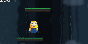 Hra - Minion Jump Adventure