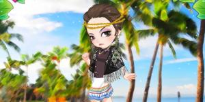 Island Girl 3
