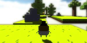 Hra - Platformer Adventure