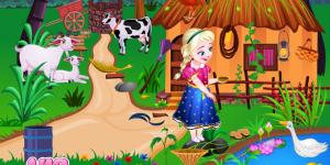 Anna Farm House Cleaning