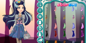 Ever After High Darling Charming Dress Up