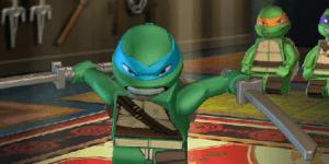 Lego: Ninja Training