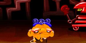 Hra - Monkey GO Happy Madness