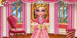 Princess Spa And Dress Up