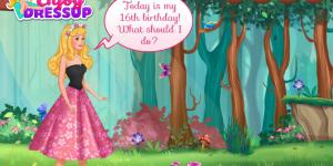 Hra - Sleeping Beauty Storyteller