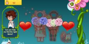 Flower Design Shop 2