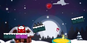 Hra - Loved Monsters 2