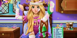 Hra - Rapunzel Hospital Recovery