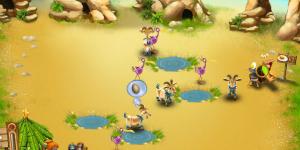 Hra - Survivor 2
