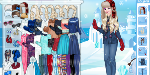Elsa Tour Guide