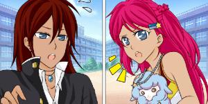Manga Creator School Days 3