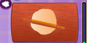 Hra - Anna's Delicious Apple Pie
