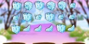 Hra - Elsa Prison Escape