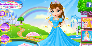 Princess Wedding 2