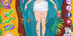Ariels Leg Surgery