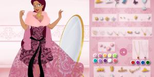 Make Your Own Princess