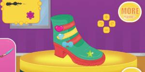 Boot Designer