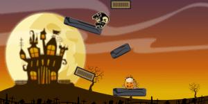 Hra - Halloween Spook