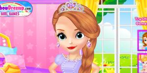 Sofia Make-up Tutorial