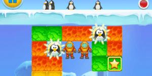 Hra - Fancy Diver 3