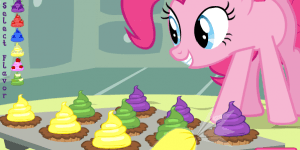 My Little Pony Explore Ponyville